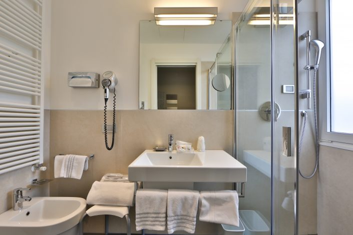 Camera Superior - Hotel 3 stelle Verona
