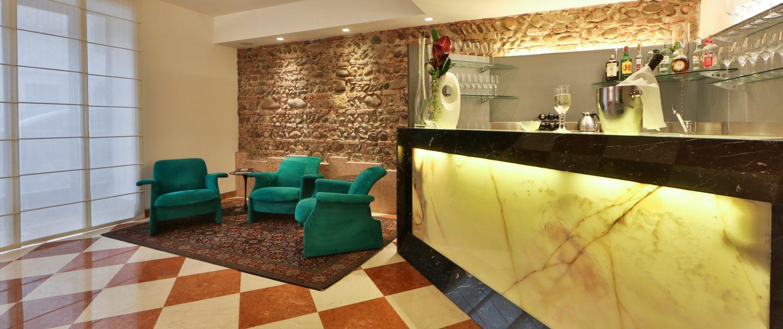 Lounge bar - Hotel 3 stelle Verona