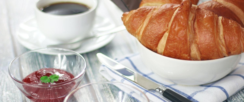 Speciale colazione a 1€