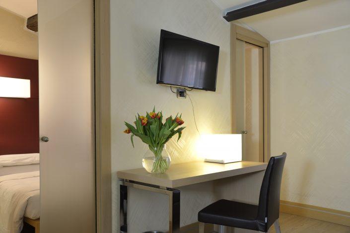 Junior Suite Hotel Armando Verona