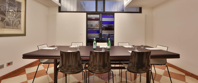 Sala Meeting - Hotel 3 stelle Verona centro