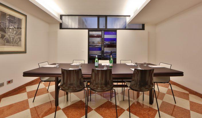 Meeting room - Hotel De' Capuleti 3-star