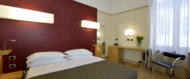 Camera Standard - BW Hotel Armando