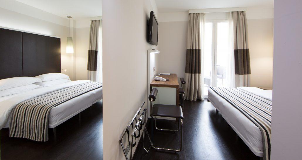 Camera Standard - Hotel 3 stelle Verona