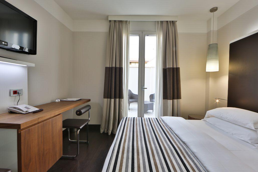Camera Standard - Hotel 3 stelle Verona Centro