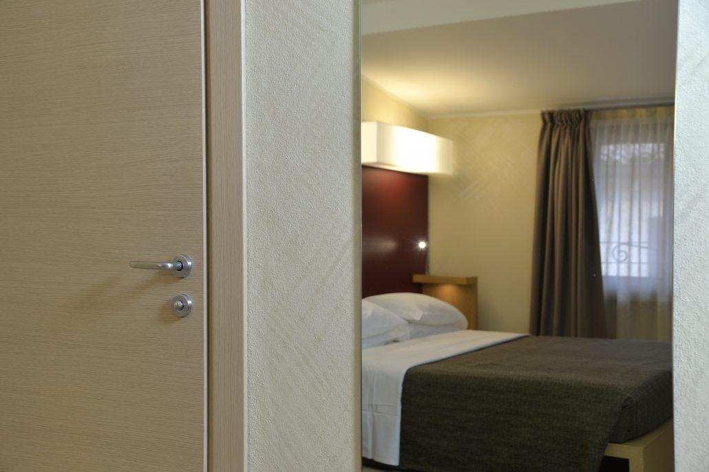 Camera Standard - Hotel Armando