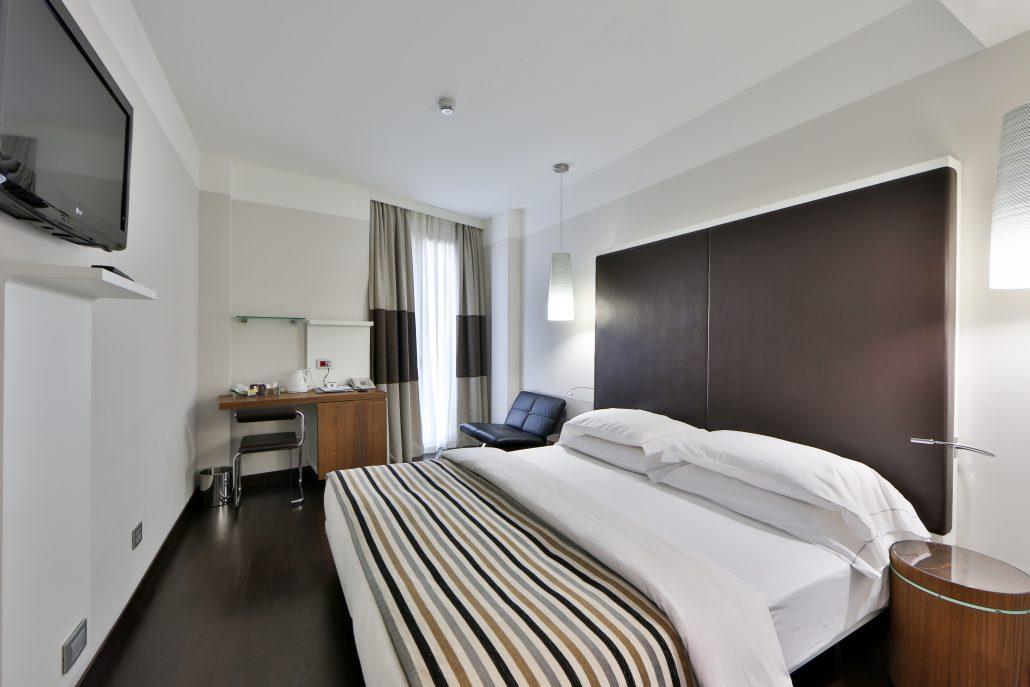 Camera Superior - Hotel 3 stelle Verona centro