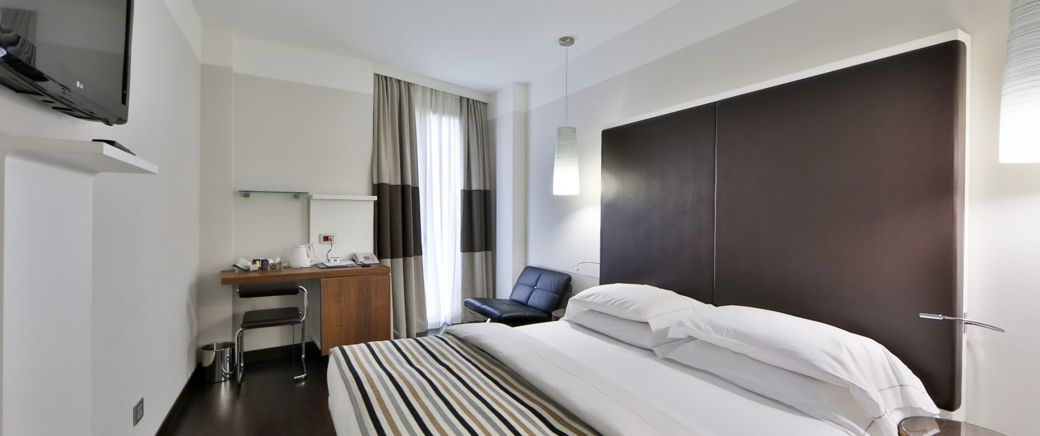 Superior room - 3-star hotel Verona