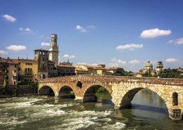Cosa fare a Verona - Hotel 3 stelle Verona centro