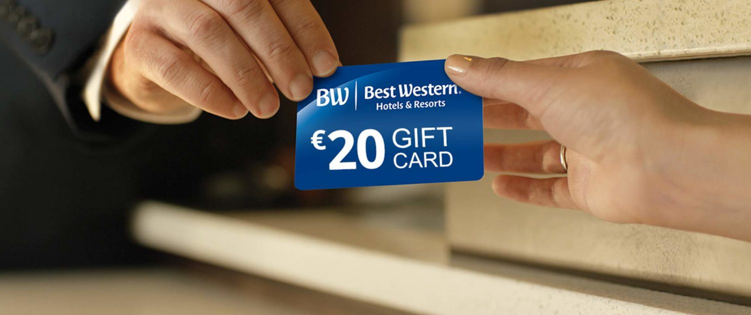 Global Summer Promotion - Best Western Plus Hotel De' Capuleti Verona