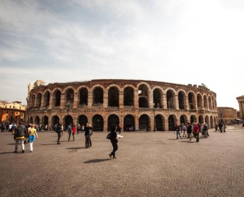 Summer Festival 2020 Verona Arena