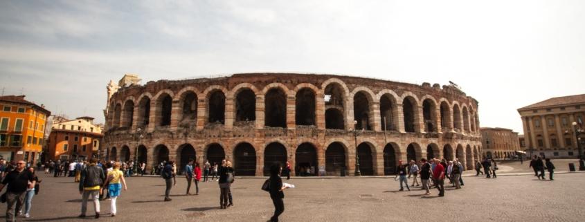 Festival Estate 2020 Arena di Verona