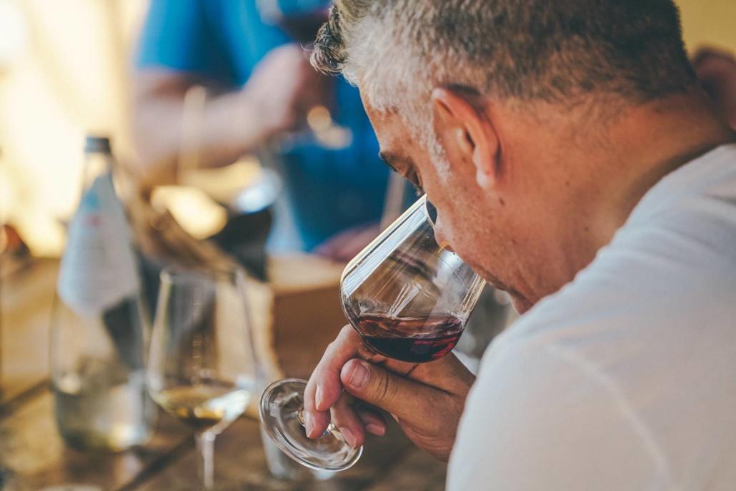 Wine Ticket - Tasting