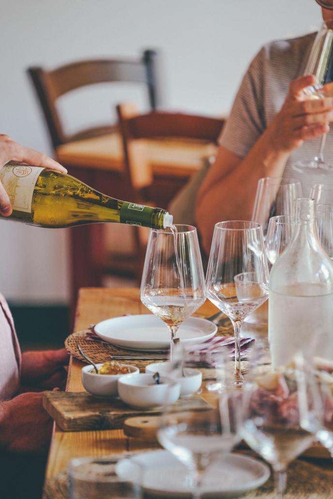 Wine Ticket - Wine tasting