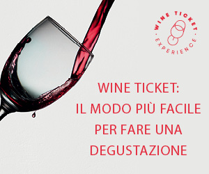 Wine Ticket
