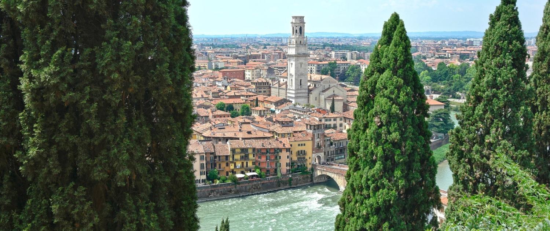 Pacchetti Bonus Vacanze Verona